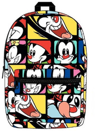 Animaniacs: All Over Print - Sublimated Backpack