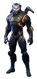 "Fortnite: Omega - 7"" Articulated Figure"