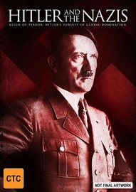 Hitler & The Nazis Collection on DVD