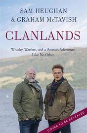 Clanlands by Sam Heughan image