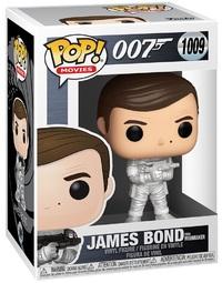 James Bond: Roger Moore (Moonraker) - Pop! Vinyl Figure
