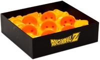 Dragon Ball Z: 7 Dragon Balls - Replica Set