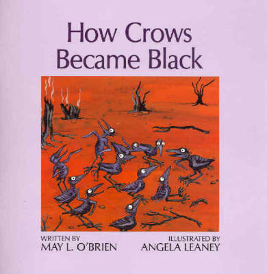 How the Crows Became Black by May L. O'Brien image