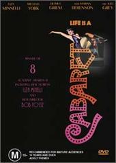 Cabaret on DVD