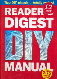 """Reader's Digest"" DIY Manual: The DIY Classic - Totally Revised by Reader's Digest image"