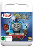 Thomas & Friends - Series 12 DVD