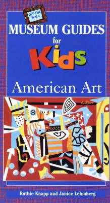 American Art by Ruthie Knapp