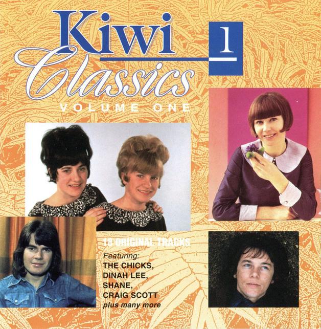 Kiwi Classics Vol.  1 by Various