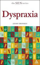 Dyspraxia by Geoff Brookes image