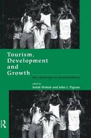 Tourism, Development and Growth image