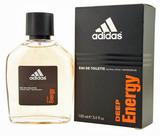 Adidas - Deep Energy Fragrance (100ml EDT)
