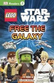 Lego Star Wars by Himani Khatreja