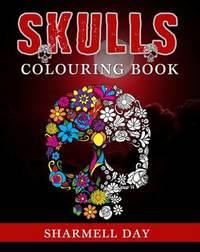 Skulls by Sharmell Day