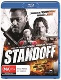 Standoff on Blu-ray