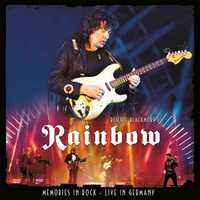 Memories In Rock: Live In Germany - Deluxe Version