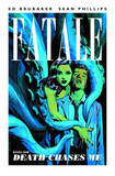 Fatale Volume 1: Death Chases Me by Ed Brubaker