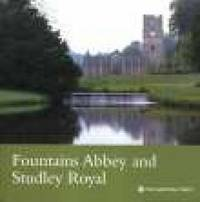 Fountains Abbey and Studley Royal by National Trust image