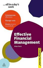 Effective Financial Management image