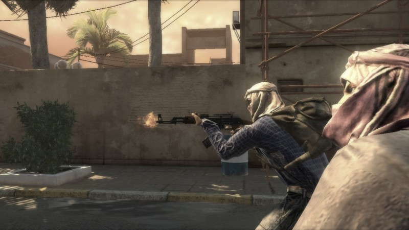 Soldier Of Fortune: Payback for PC Games image