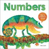 Numbers: I Like to Count from 1 to 10! by Alex A Lluch