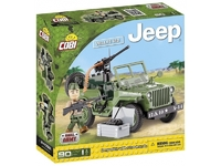 Cobi: Small Army - Willys MB Jeep