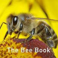 The Bee Book by Jane Russ