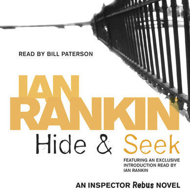 Hide and Seek (Inspector Rebus #2) by Ian Rankin image