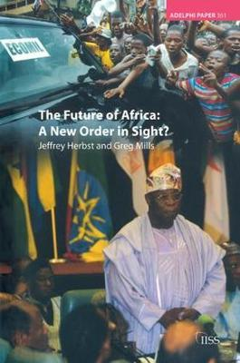 The Future of Africa by Jeffrey Herbst