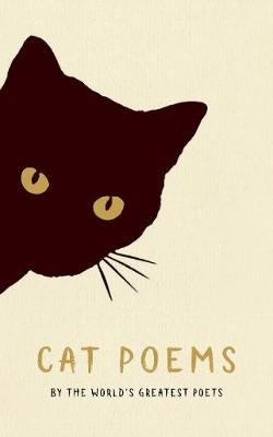 Cat Poems by Various ~ image