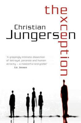 The Exception by Christian Jungersen image