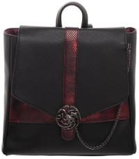 Game of Thrones: House Targaryen - Mini Backpack