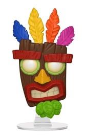Crash Bandicoot - Aku Aku Pop! Vinyl Figure