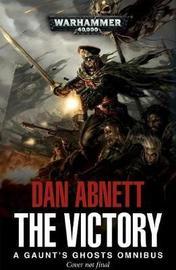 The Victory: Part 1 by Dan Abnett