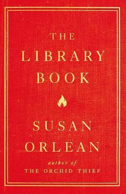 The Library Book by Susan Orlean image