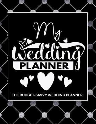 My Wedding Planner by Precious Planners