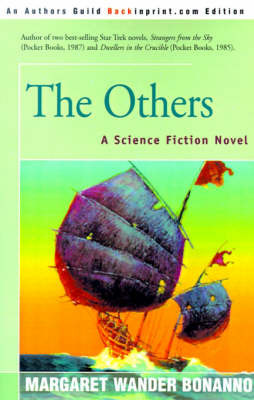 The Others by Margaret Wander Bonanno image