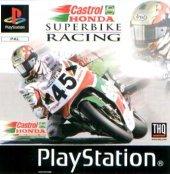 Castrol Honda Superbike Racing for