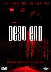 Dead End on DVD
