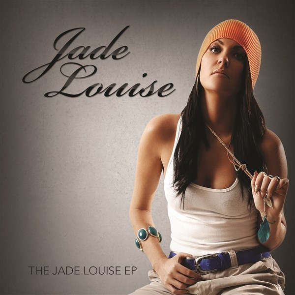 The Jade Louise EP by Jade Louise