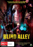Blind Alley DVD
