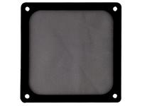 140mm SilverStone FF143 Magnetized Fan Filter (Black)