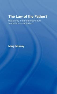 The Law of the Father? by Mary Murray image