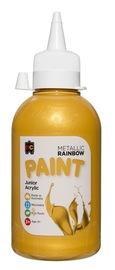 EC Colours - 250ml Rainbow Acrylic Paint - Gold