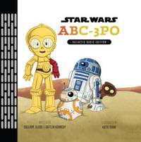 Star Wars: ABC-3PO by Star Wars