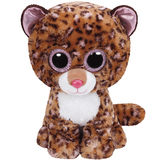 Ty: Beanie Boo - Patches Leopard Medium