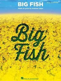 Big Fish by John August
