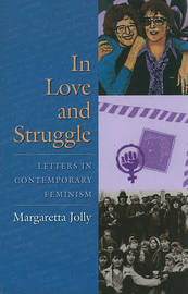 In Love and Struggle by Margaretta Jolly image
