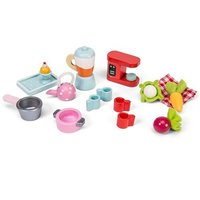 Le Toy Van: Tea-Time Kitchen Accessory Pack