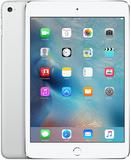 iPad mini 4 Wi-Fi 128GB (Silver)