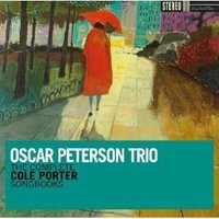 Complete Cole Porter Songbooks by Oscar Trio Peterson
